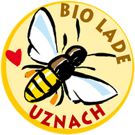 Logo - Bio Laden Uznach Thomas